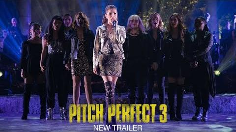 Pitch Perfect 3 - Official Trailer 2 HD