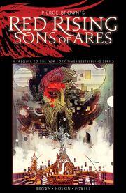 Amanecer Rojo: Hijos de Ares Vol