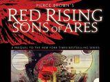 Amanecer Rojo: Hijos de Ares Vol. 1