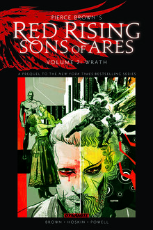 Red Rising - Sons of Ares Vol. 2
