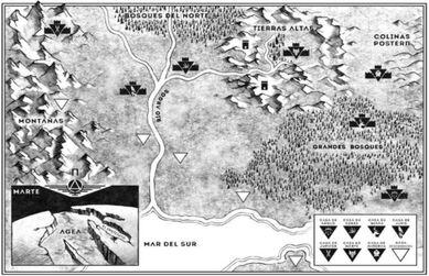 Mapa del instituto