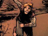 Amanecer Rojo: Hijos de Ares/Personajes