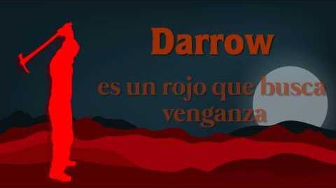 Amanecer Rojo de Pierce Brown