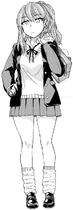 Yukino Fujishiro