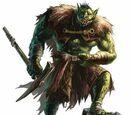 Troll-Kin