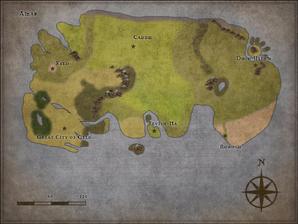 Amar Map