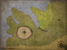 Magocracy of Keld