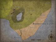 Boroshian Lands