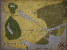 The Realm of Einiond
