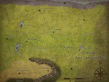 Free Land of Mish