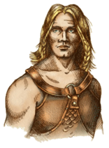 Lore-race-Nord