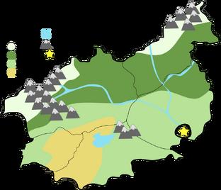 Amarealmsgeography