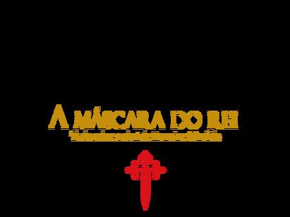 Banner título máscaradorei