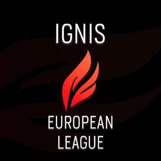 Ignis League Season 4 Eu Amateur Esports Wiki Fandom Powered