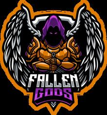 Fallen Gods Logo