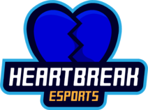 Heart Break Logo V2