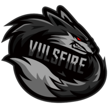 VulsFire logo transparent