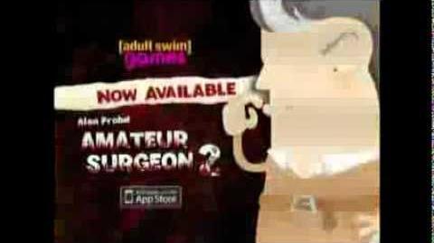 Amateur Surgeon 2 Trailer