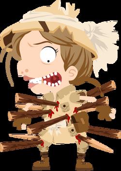 Tammy the Impaled