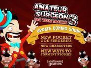 PocketGod AmateurSurgeon