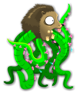 Hogtopus