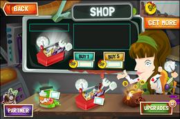 Aureola Shop