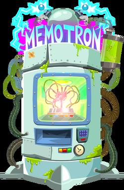 Memotorn