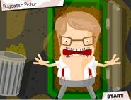 Peter act 2