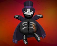 Ls voodoo