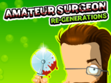 Amateur Surgeon 4: Re-Generations