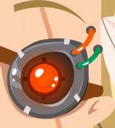 Improved eye