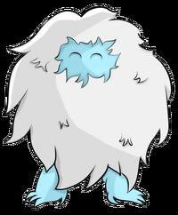 35-Snowfur