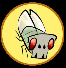 Velofly symbol