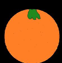 Even Older Orange Body