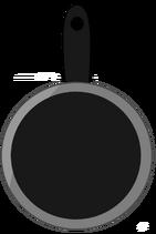 Large Pan Bottom
