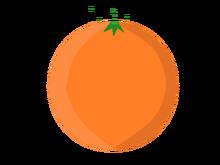 Old Orange Body
