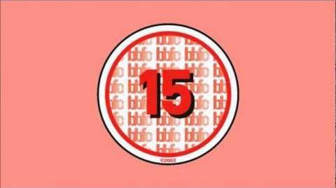BBFC 15 Warning 2013
