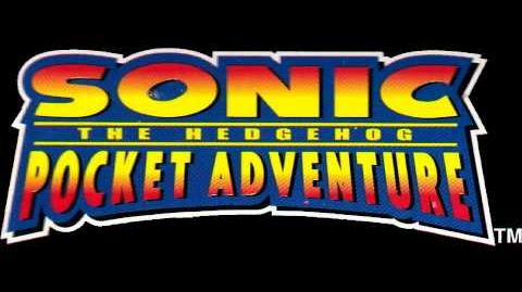 Options Screen - Sonic Pocket Adventure Music Extended