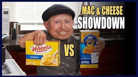 EPIC MAC AND CHEESE SHOWDOWN! (Cheesy)