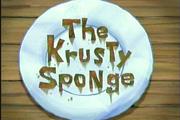 The Krusty Sponge