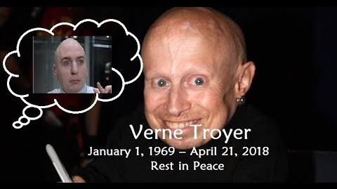 Verne Troyer, Emotional Tribute, Best Moments!
