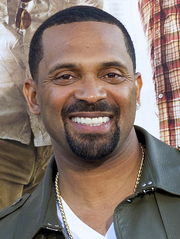 Mike Epps