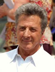 Dustin Hoffman
