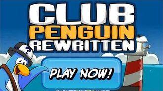 Club Penguin Rewritten Fan Trailer