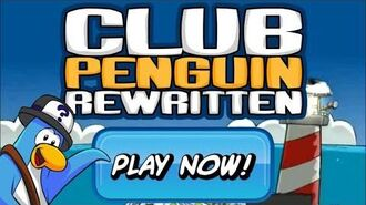Club Penguin Rewritten Fan Trailer-1