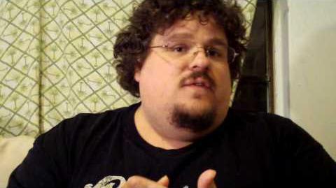 I am a fat Biggest Loser?