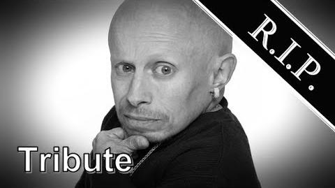 Verne Troyer ● A Simple Tribute