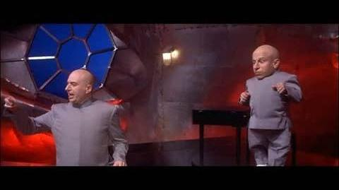 Just the Two of Us - Austin Powers The Spy Who Shagged Me