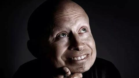 Rip Verne Troyer. Tribute video