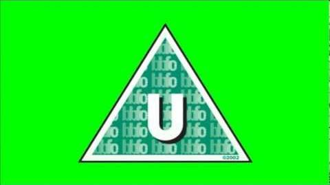 BBFC Rating Screens
